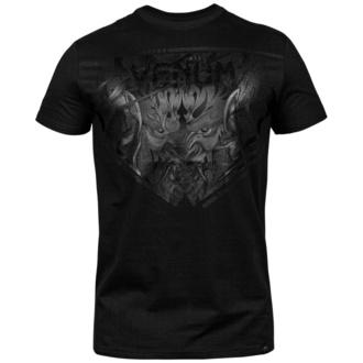 Maglietta da uomo Venum - Devil - Nero, VENUM