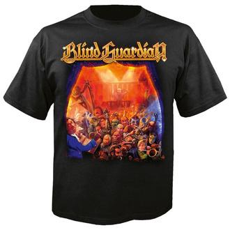 t-shirt metal uomo Blind Guardian - A night at the opera - NUCLEAR BLAST, NUCLEAR BLAST, Blind Guardian