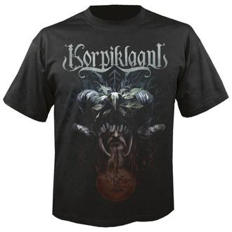 t-shirt metal uomo Korpiklaani - Wayfarer - NUCLEAR BLAST, NUCLEAR BLAST, Korpiklaani