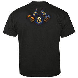 t-shirt metal uomo Sabaton - Carolus rex platin - NUCLEAR BLAST, NUCLEAR BLAST, Sabaton