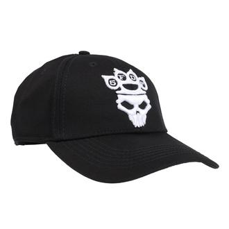 berretto Five Finger Death Punch - Logo - ROCK OFF, ROCK OFF, Five Finger Death Punch