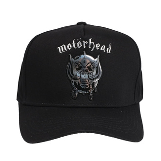 berretto Motörhead - Sonic Sliver Warpig - ROCK OFF, ROCK OFF, Motörhead