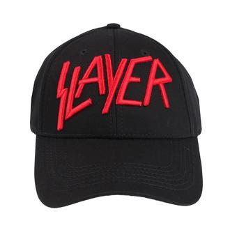 berretto Slayer - Logo - ROCK OFF, ROCK OFF, Slayer