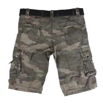 pantaloncini SURPLUS - ROYAL - CAMO, SURPLUS