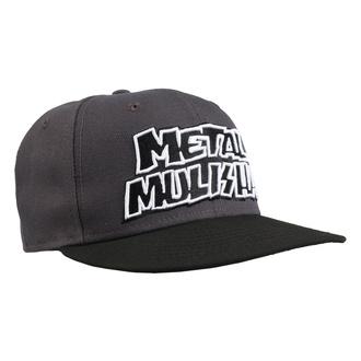 berretto METAL MULISHA - FITTED, METAL MULISHA