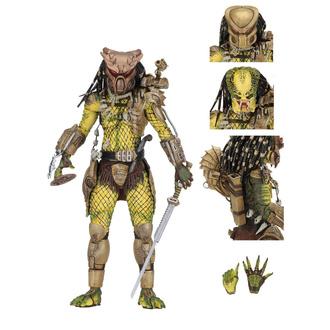 figurina Predator 1718 - Ultimate Elder: The Golden Angel, NNM, Predator