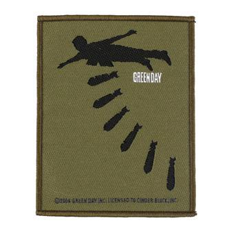 toppa Green Day - Bombs - RAZAMATAZ, RAZAMATAZ, Green Day