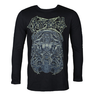 t-shirt metal uomo Cryptopsy - MORTICOLE - PLASTIC HEAD, PLASTIC HEAD, Cryptopsy