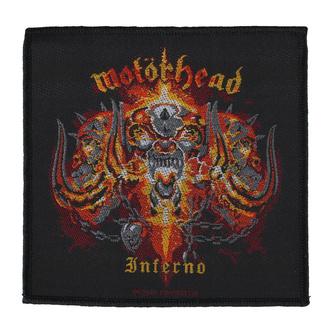 toppa Motörhead - Inferno - RAZAMATAZ, RAZAMATAZ, Motörhead