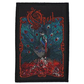 toppa Opeth - Sorceress - RAZAMATAZ, RAZAMATAZ, Opeth