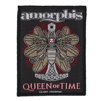 toppa Amorphis - Queen Of Time - RAZAMATAZ, RAZAMATAZ, Amorphis