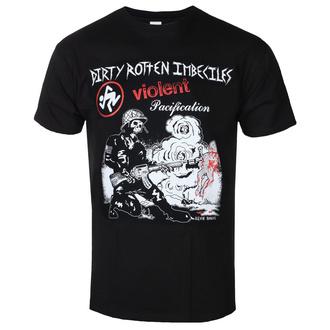 t-shirt metal uomo D.R.I. - VIOLENT PACIFICATION - PLASTIC HEAD, PLASTIC HEAD, D.R.I.