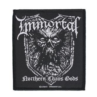 toppa Immortal - Northern Chaos Gods - RAZAMATAZ, RAZAMATAZ, Immortal