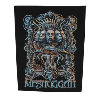 Grande toppa Meshuggah - 5 Faces - RAZAMATAZ, RAZAMATAZ, Meshuggah