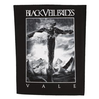 Grande toppa Black Veil Brides - Vale - RAZAMATAZ, RAZAMATAZ, Black Veil Brides