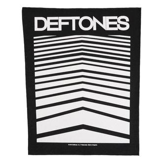 Grande toppa Deftones - Abstract Lines - RAZAMATAZ, RAZAMATAZ, Deftones