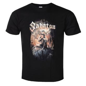 t-shirt metal uomo Sabaton - The great war - NUCLEAR BLAST, NUCLEAR BLAST, Sabaton