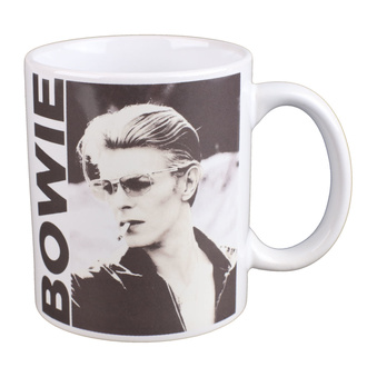 tazza David Bowie - ROCK OFF, ROCK OFF, David Bowie