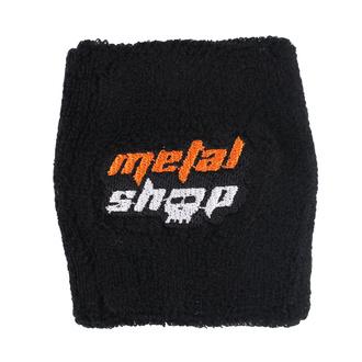polsino METALSHOP - BLACK, METALSHOP