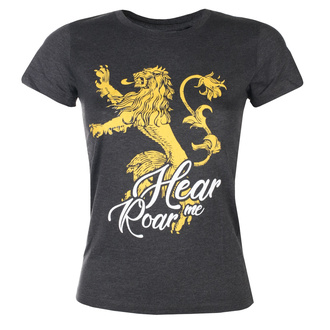 t-shirt film donna Game of thrones - LANNISTER - LEGEND, LEGEND, Il trono di spade