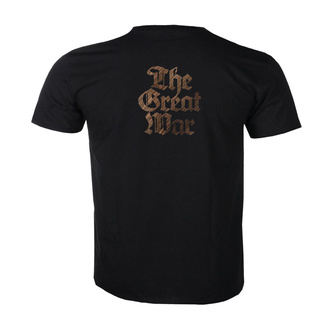 t-shirt metal uomo Sabaton - TGW Hatching - NUCLEAR BLAST, NUCLEAR BLAST, Sabaton