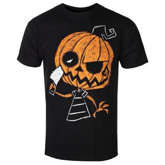 t-shirt hardcore uomo - Sinister Smile 2 - Akumu Ink, Akumu Ink