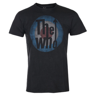 t-shirt metal uomo Who - Vtge Target - ROCK OFF, ROCK OFF, Who