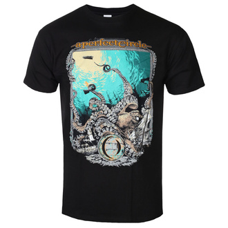 t-shirt metal uomo A Perfect Circle - The Depths - ROCK OFF, ROCK OFF, A Perfect Circle