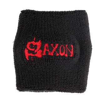 polsino Saxon - Red Logo - RAZAMATAZ, RAZAMATAZ, Saxon