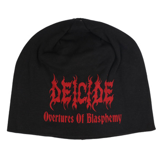 Beanie Deicide - Overtures Of Blasphemy - RAZAMATAZ, RAZAMATAZ, Deicide