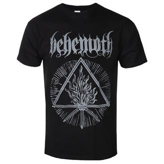 t-shirt metal uomo Behemoth - Furor Divinus - KINGS ROAD, KINGS ROAD, Behemoth