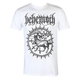 t-shirt metal uomo Behemoth - Lamb Sigil - KINGS ROAD, KINGS ROAD, Behemoth
