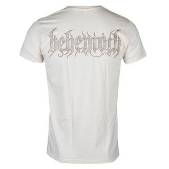 t-shirt metal uomo Behemoth - Tri Cross - KINGS ROAD, KINGS ROAD, Behemoth