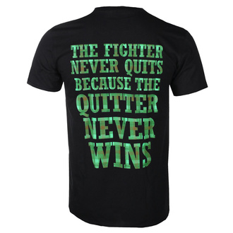t-shirt metal uomo Dropkick Murphys - Fighter Plaid - KINGS ROAD, KINGS ROAD, Dropkick Murphys