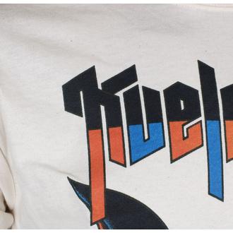 t-shirt metal uomo Kvelertak - DC Combined - KINGS ROAD, KINGS ROAD, Kvelertak