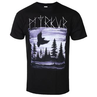 t-shirt metal uomo Myrkur - Raven - KINGS ROAD, KINGS ROAD, Myrkur