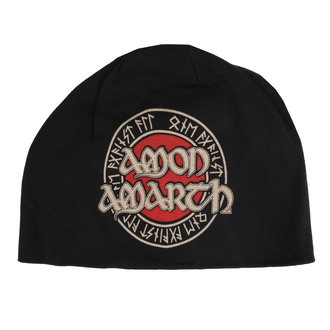 Beanie Amon Amarth - One Against All - RAZAMATAZ, RAZAMATAZ, Amon Amarth