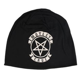 Beanie Mötley Crüe - Pentagram - RAZAMATAZ, RAZAMATAZ, Mötley Crüe