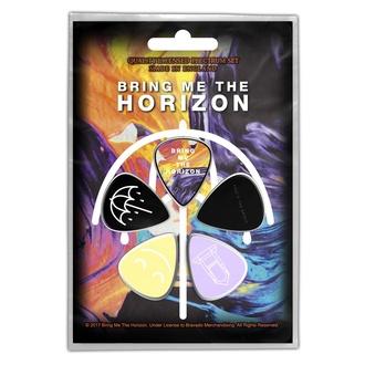 Plettri Bring Me The Horizon - That's The Spirit - RAZAMATAZ, RAZAMATAZ, Bring Me The Horizon