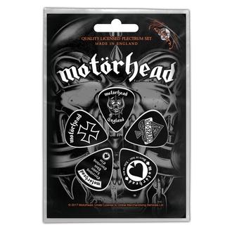 Plettri Motörhead - England - RAZAMATAZ, RAZAMATAZ, Motörhead