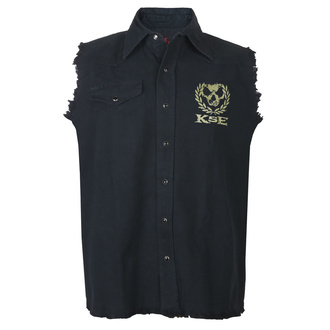 camicia (gilet) Killswitch Engage - Skull Wreath - RAZAMATAZ, RAZAMATAZ, Killswitch Engage