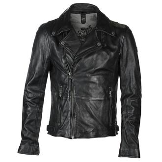 Giacca da motociclista Mavric SF NSLV - black, NNM