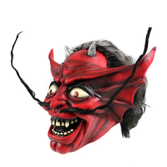 Maschera Iron Maiden - Il Numero di il Migliore, Iron Maiden