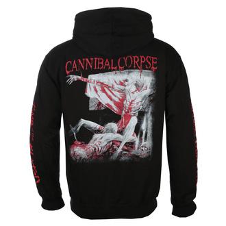felpa con capuccio uomo Cannibal Corpse - TOMB OF THE MUTILATED - PLASTIC HEAD, PLASTIC HEAD, Cannibal Corpse