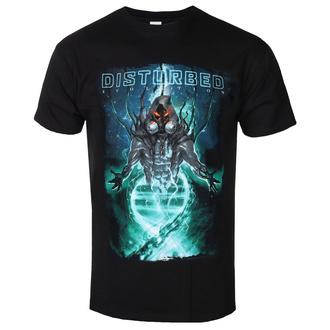 t-shirt metal uomo Disturbed - EVOLVE 2 - PLASTIC HEAD, PLASTIC HEAD, Disturbed