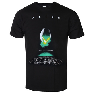 t-shirt film uomo Alien - ORIGINAL POSTER - PLASTIC HEAD, PLASTIC HEAD, Alien