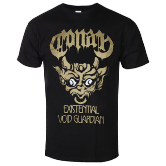t-shirt metal uomo Conan - EXISTENTIAL VOID GUARDIAN - PLASTIC HEAD, PLASTIC HEAD, Conan