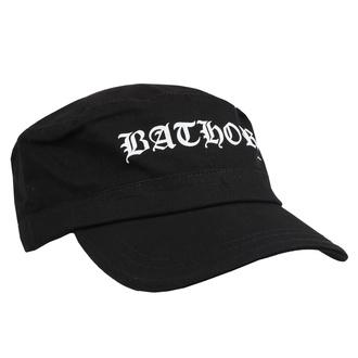 berretto BATHORY - LOGO - PLASTIC HEAD, PLASTIC HEAD, Bathory