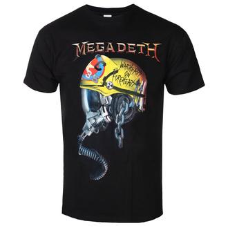t-shirt metal uomo Megadeth - FULL METAL VIC - PLASTIC HEAD, PLASTIC HEAD, Megadeth