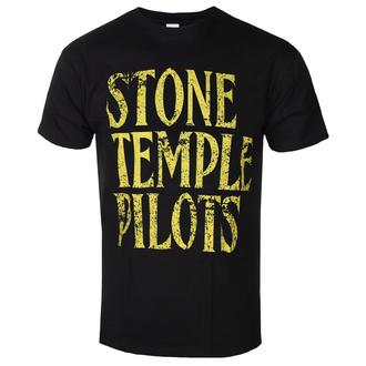 t-shirt metal uomo Stone Temple Pilots - LOGO - PLASTIC HEAD, PLASTIC HEAD, Stone Temple Pilots